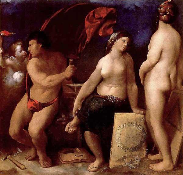 en el Museo Horne, Florencia